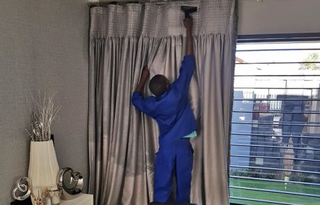 sandz onsite curtain cleaners