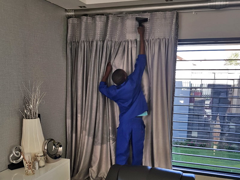 curtain cleaners